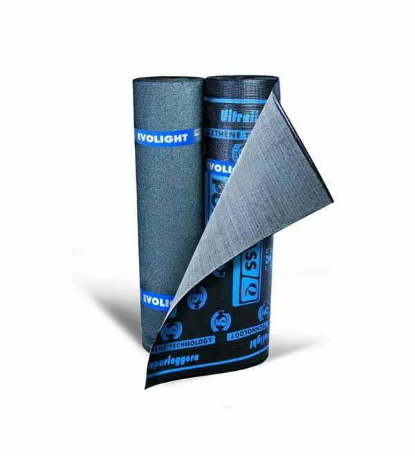 Polyglass Evolight Sheet Membrane