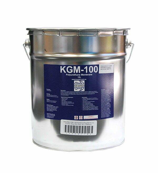 KGM-100 Polyurethane Membrane