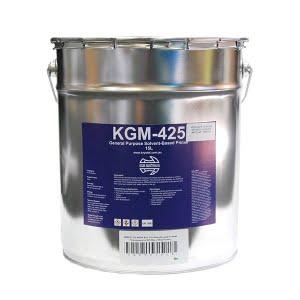 KGM-425 Solvent-Based Primer