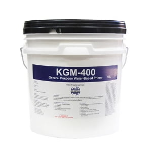 KGM-400 Water-Based Primer