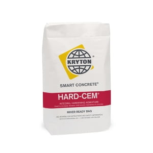 Krystol Products Admixture & Remedial_Hard-Cem_K801