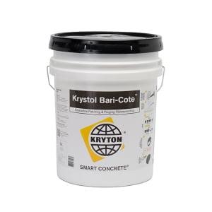 Krystol Products Admixture & Remedial_Krystol BariCote_K315