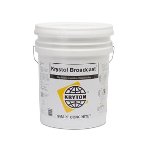 Krystol Products Admixture & Remedial_Krystol Broadcast_K250