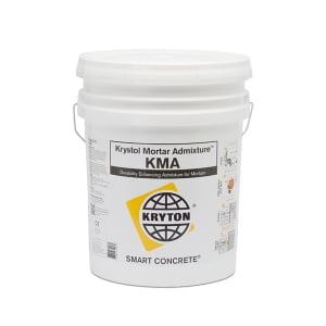 Krystol Products Admixture & Remedial Krystol Mortar Admixture_K309