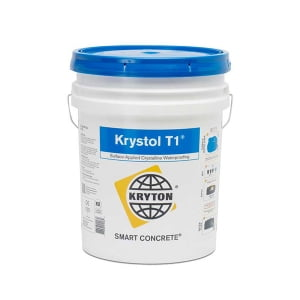 Krystol Products Admixture & Remedial Krystol T1_K210