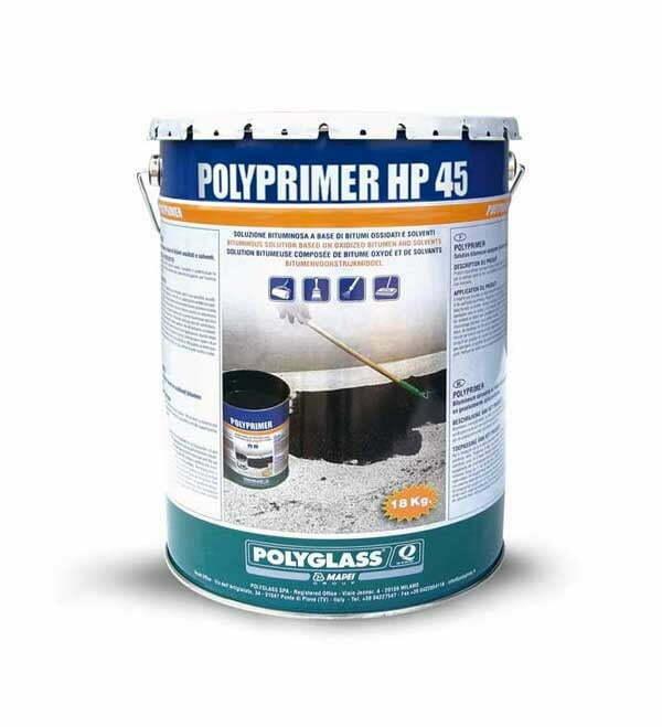 Polyglass Polyprimer HP45