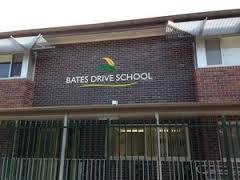 Bates Drive School