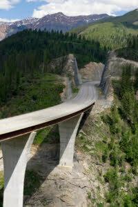 Canada_Coquihalla Highway Bridge_1