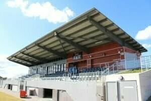 Shore Grammar Grandstand