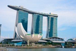 Singapore_Marina Bay Sands