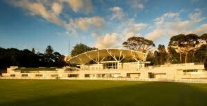 Waverley Pavilion