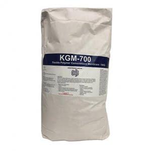 KGM-700 Flexible Polymer Cementitious Membrane