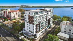 Pinnacle Apartments Picnic Point QLD